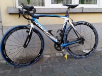 Ridley Noah Sl Technology
