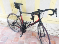 Velo Carbone Giant Tcr 2012