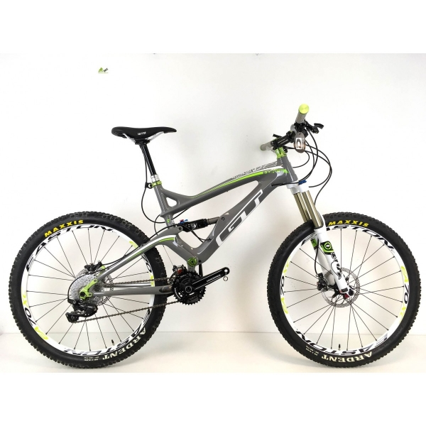 Gt Vtt Force Carbon Expert 2013 Full Carbone