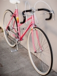 Vintage 1980s Peugeot 50cm Ladies Road Bike