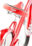 Velo De Ville Femme United Cruiser Tiki Mood 3i Red