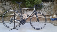 Specialized Roubaix Di2