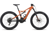 Specialized Turbo Levo Fsr Expert 6fattie Neuf Orange Noir 2017