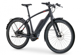 Trek Super Commuter +9 Nuvinci