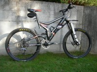 Vtt Freeride Scott Nitrous 20