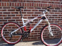 Specialized Epic Comp Carbone