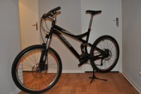 Vtt Specialized Fsr