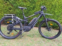 Vends Vtt Vae Trek Powerfly-9 Fs Plus