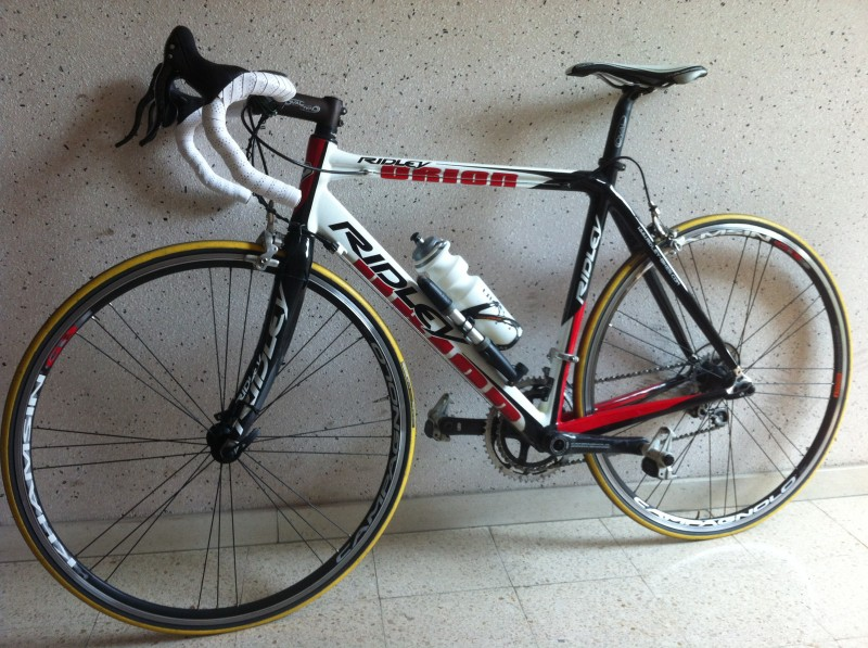 Ridley Orion Carbone