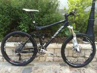 Canyon Nerve Am 8.0 T.l