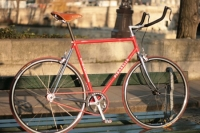 Singlespeed (pinarello, Mavic, Nitto, Brooks)