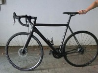 Velo Cannondale Caad 10 Black