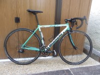 Bianchi Sl3 Taille 50