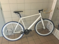 Fixie Bh Taille 52