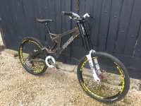Vtt Dh Specialized Big Hit Iii 2007
