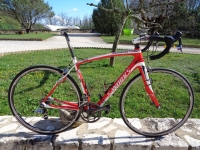 Roubaix S-works Specialized Sl3
