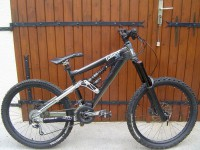 Vtt Freeride Ktm Caliber 38 Occasion