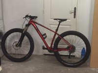 Vtt Specialized 6fatie