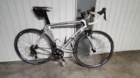 Cannondale Synaspe  Carbon 105.5 Ct