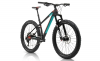 Polygon Entiat Tr8 - 27,5+ Trail Mountain Bike