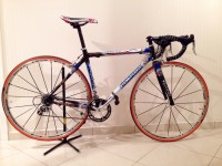 Velo Colnago C-40 B-stay Sloping - Excellent état