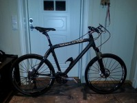 Velo Gekko Flight 26 Mtb Full Carbon