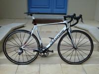 Synapse Cannondal X-6
