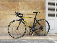 Scott Foil 30 Velo Course Carbone