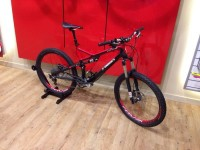 Specialized S-works Stumpjumper 26 Large